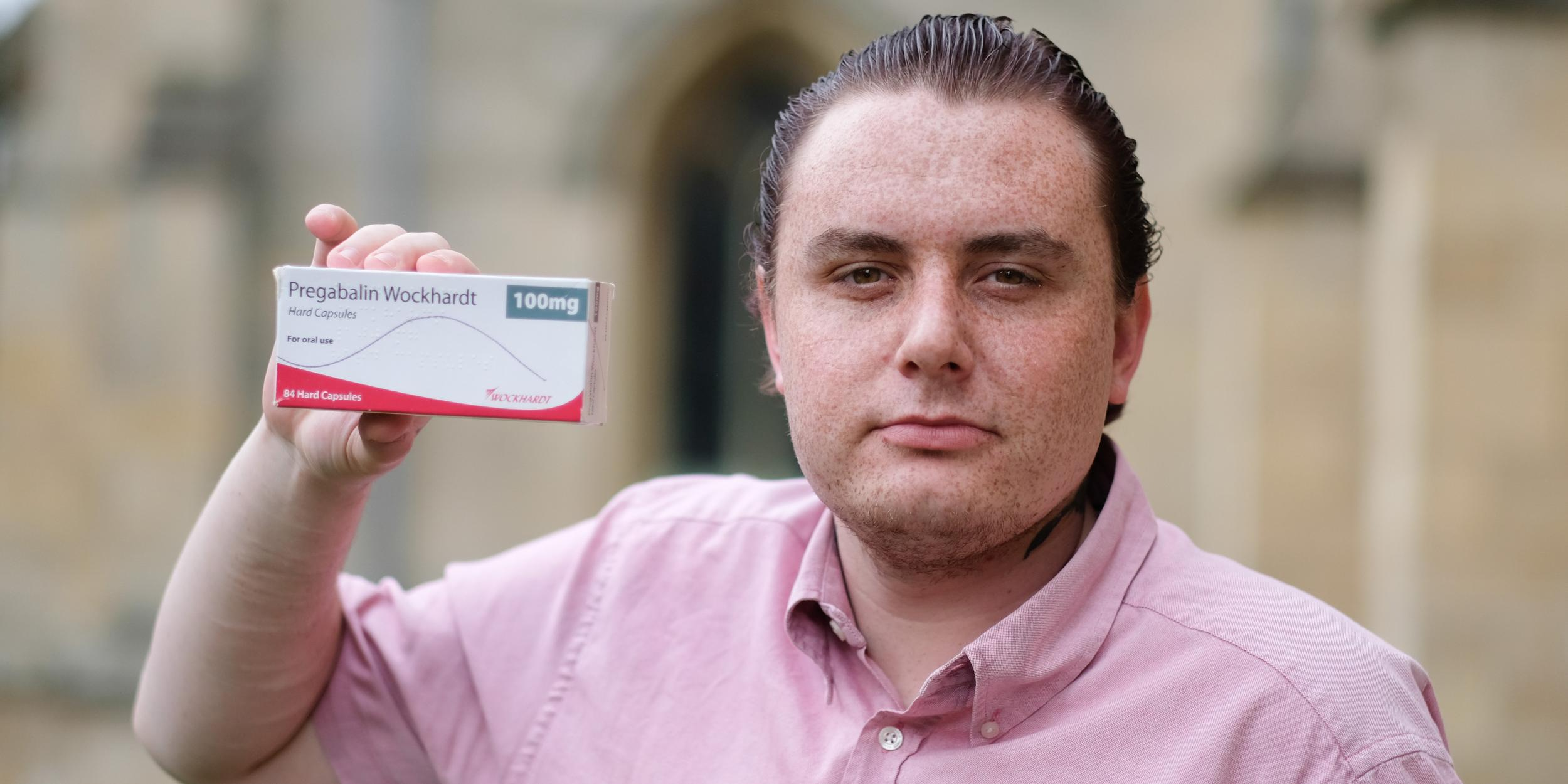 LGBT+ groups debunk man who claims painkillers turned him