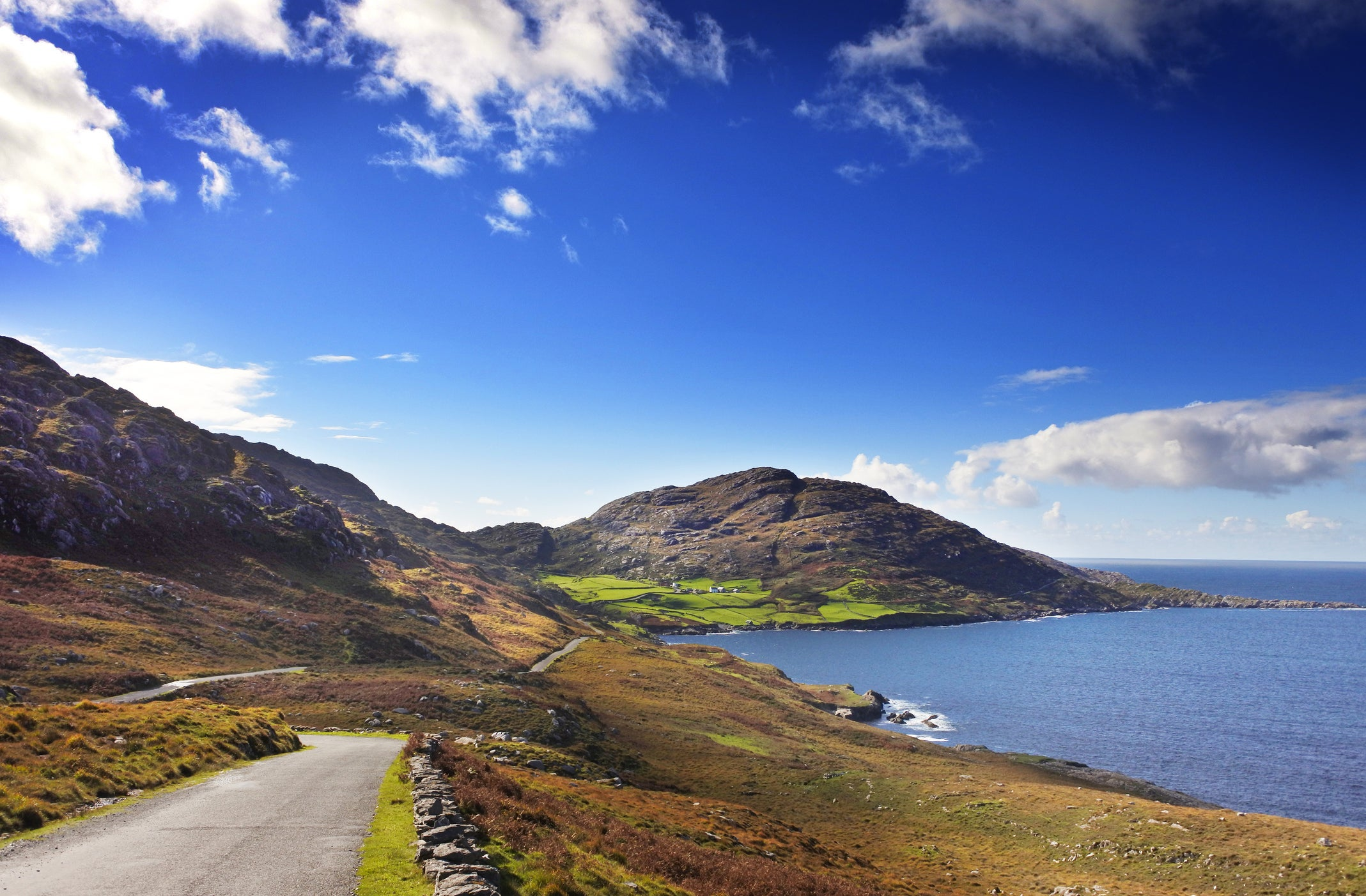 'How a once-in-a-lifetime trip to Ireland transformed my understanding of who I am'