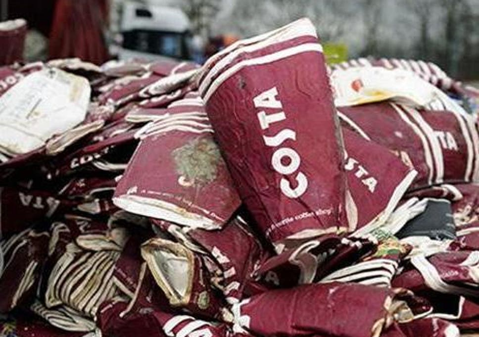 Costa Coffee Lobbied Government Against 25p Latte Levy
