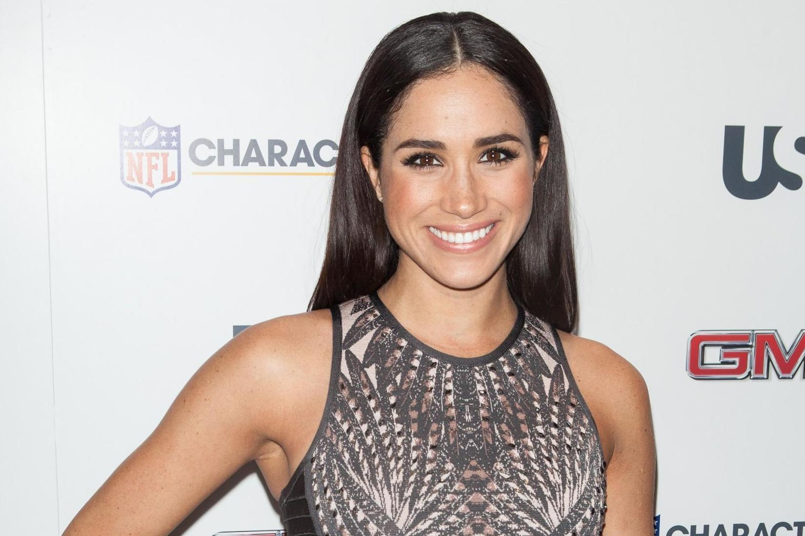 meghan markle�s former trainer says she likes circuit