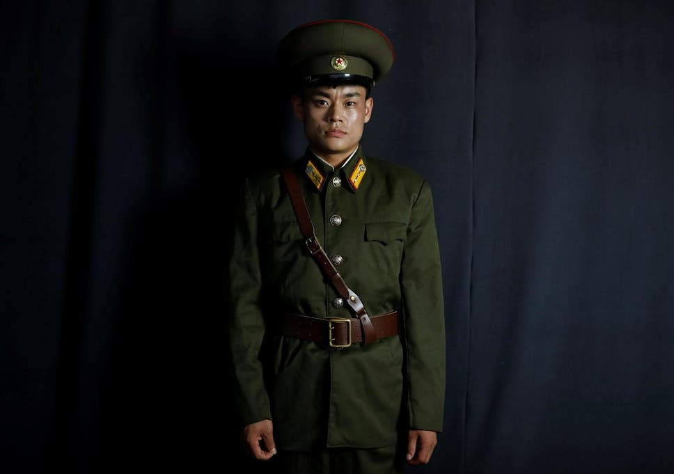Escape from North Korea: Stories of those who made it to