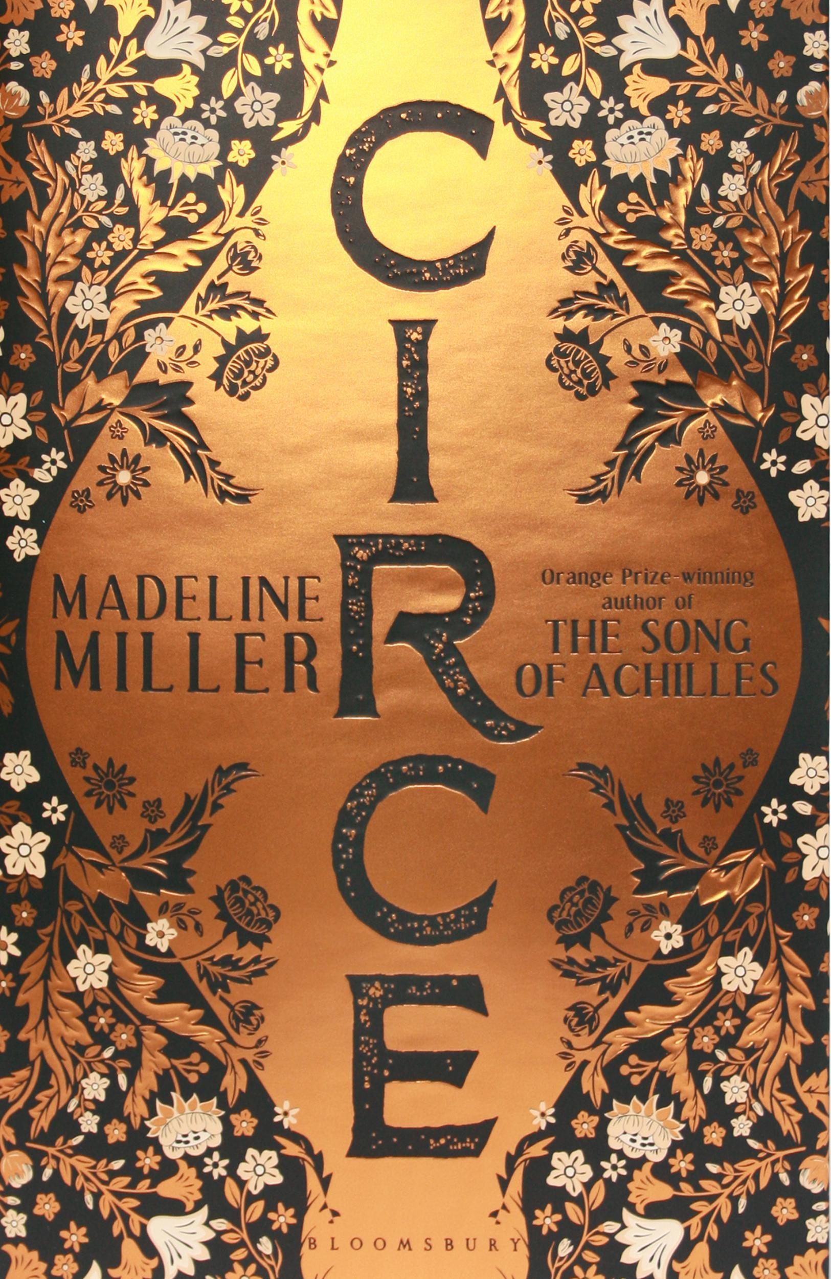 circe  madeline miller  review  feminist rewrite of the