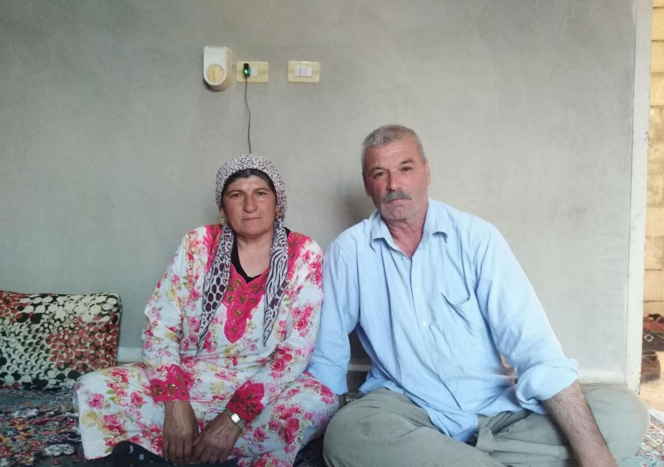 Yazidis Who Suffered Under Isis Face Forced Conversion To Islam Amid
