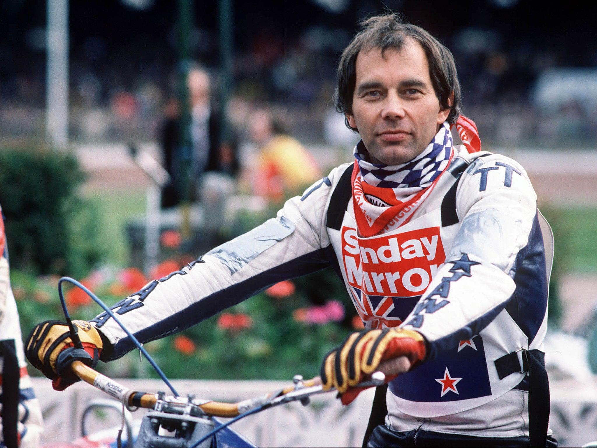 Ivan Mauger New Zealand Speedway Legend Who Won Six World Titles The Independent