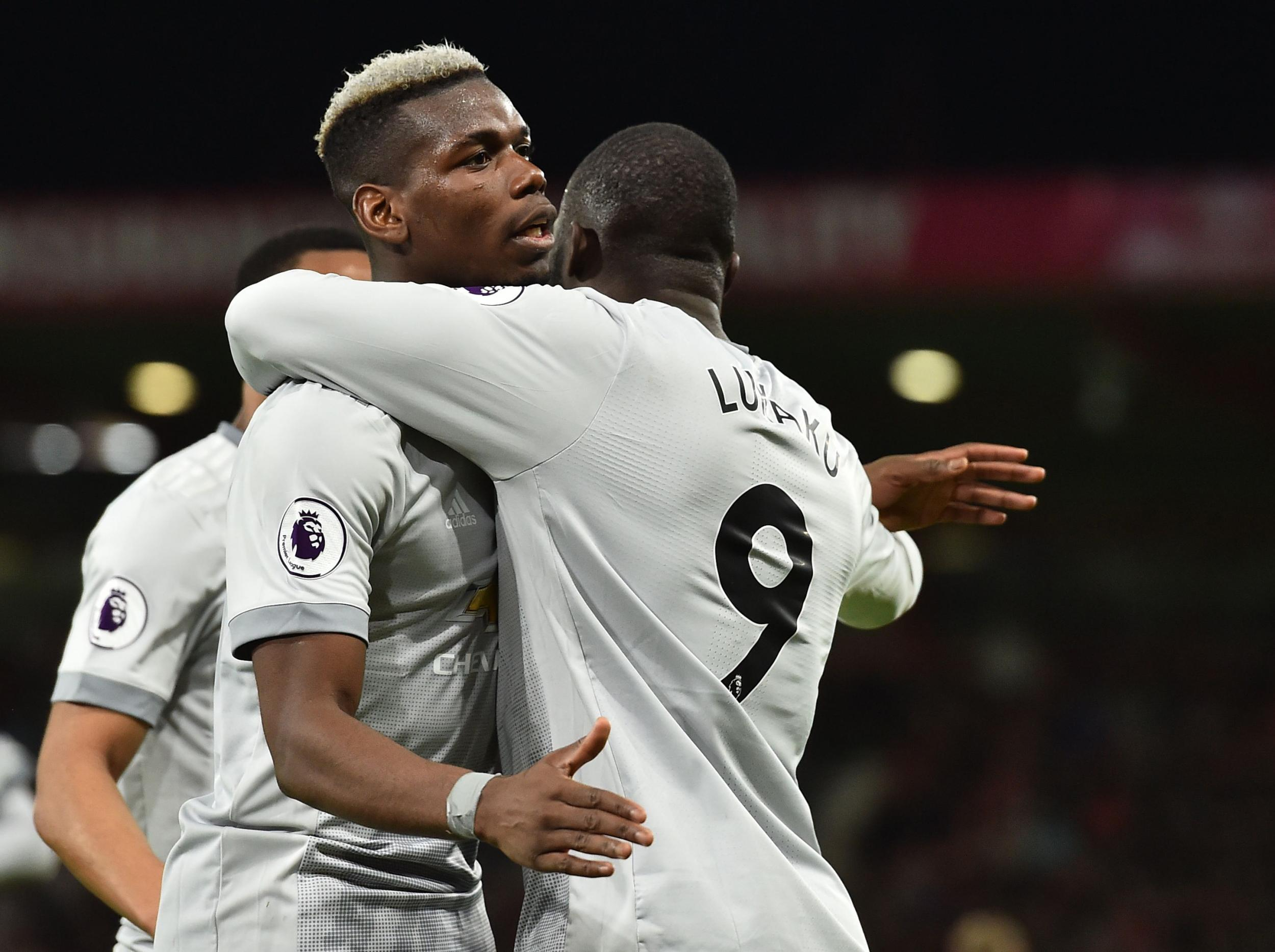 Paul Pogba Shines As Slick Manchester United Cruise Past Bournemouth To Raise Fa Cup Hopes The Independent