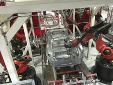 Tesla faces labour investigation after allegation of injury undercount