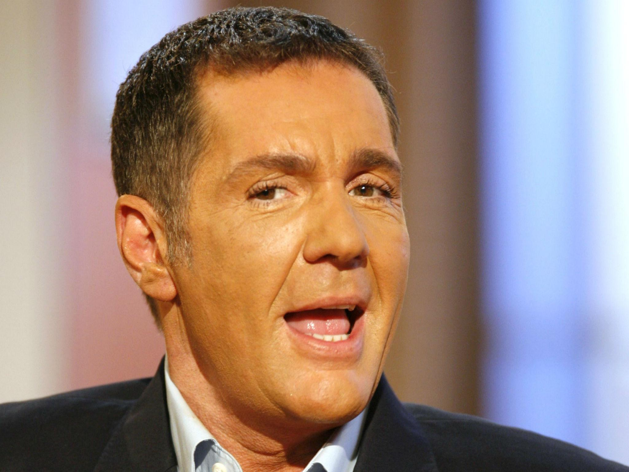 Dale Winton death: Celebrity tributes pour in for TV