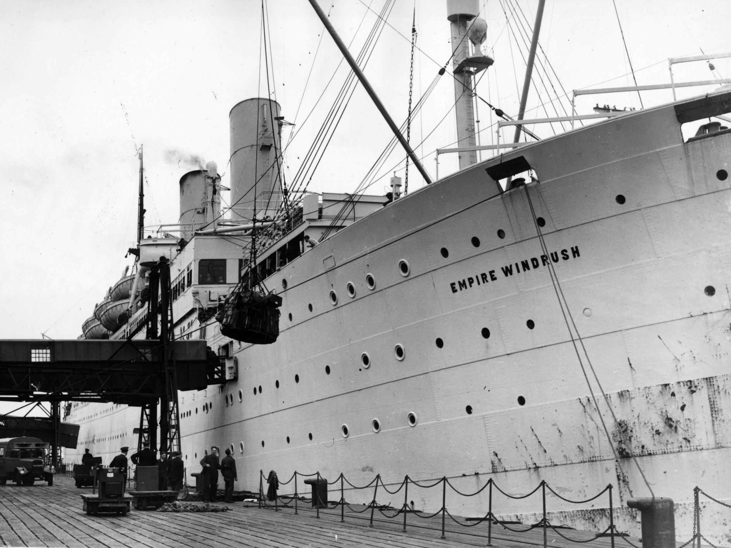The shame, indignation and sadness caused by the Windrush scandal