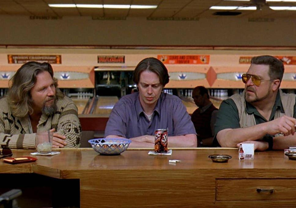 The Dude abides: Revisiting the locations from The Big Lebowski, 20 ...