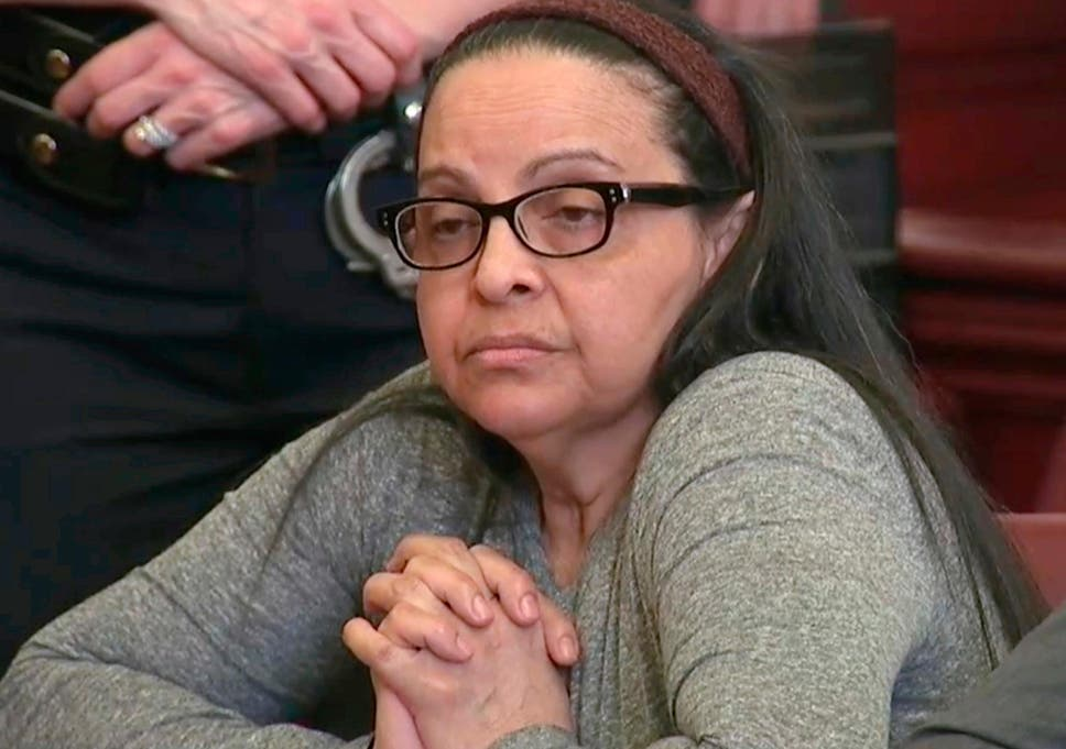 Nanny who killed two children while parents were away is convicted