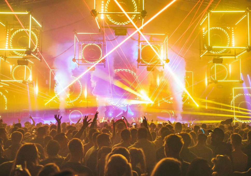 Snowbombing 2018 review: 'We went to a rave in a kitchen, a