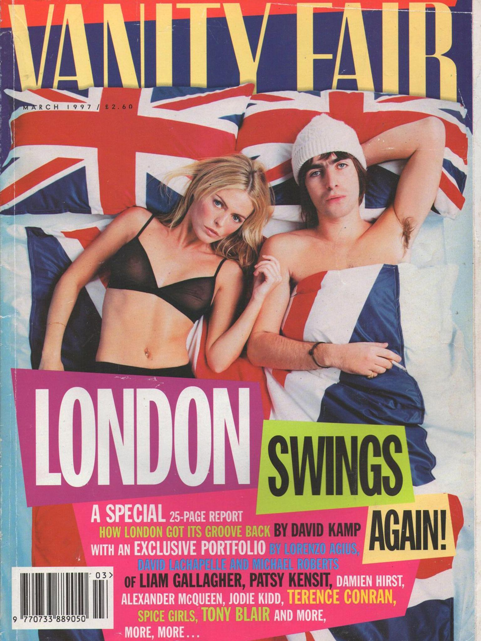 Britpop: It was 25 years ago today that Britain taught the world to