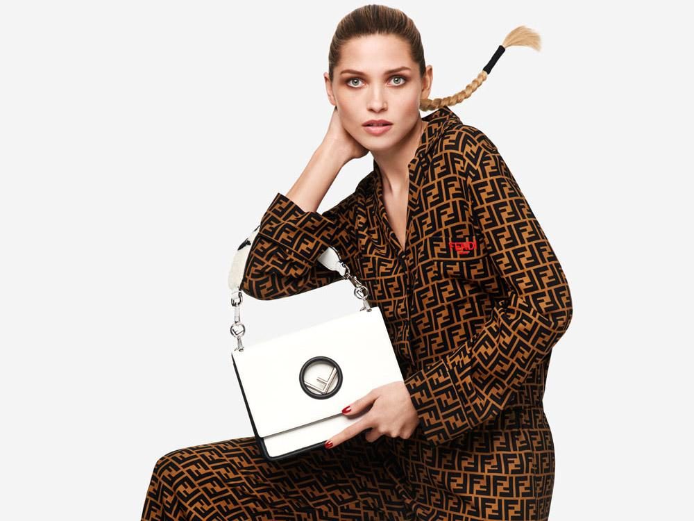Fendi launches exclusive capsule collection with Net-a-Porter | The Independentindependent_brand_ident_LOGOUntitled