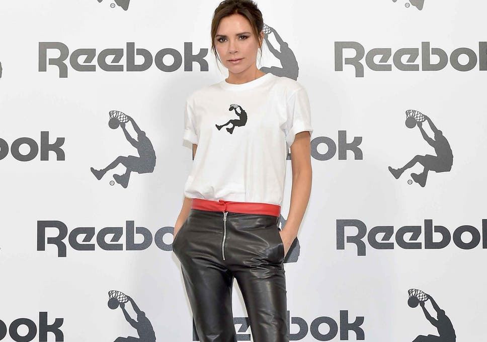 2141111c2f Everything we know about the Victoria Beckham x Reebok collection ...
