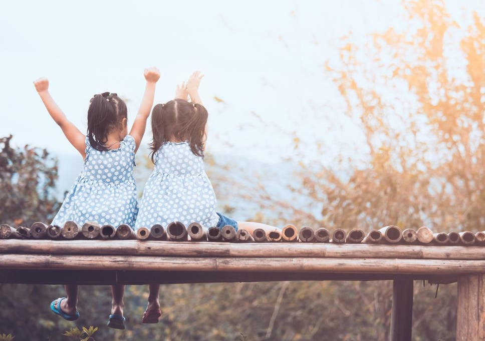 How your place in family birth order could affect your