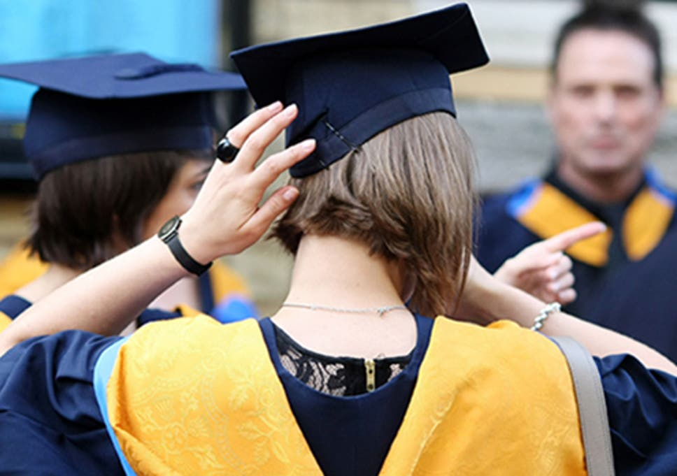 St Mary's University in Twickenham has ditched making unconditional offers to students