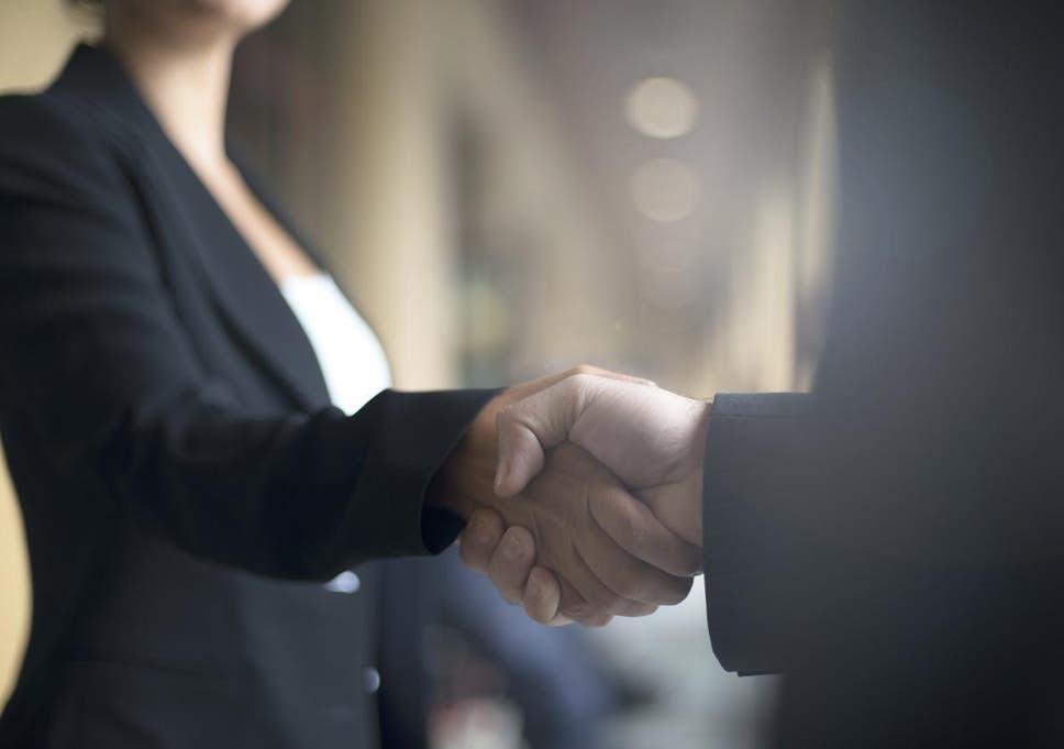 Image result for handshake