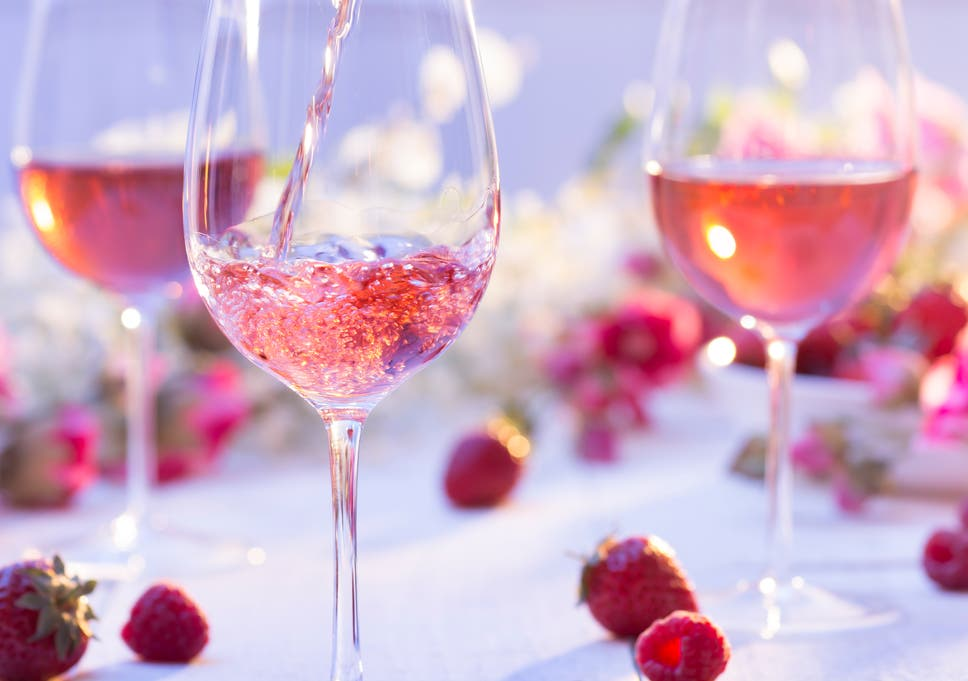 How Much You Should Spend To Get A Good Bottle Of Rosé According To