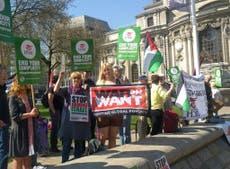 HSBC announces it will stop funding new coal power plants