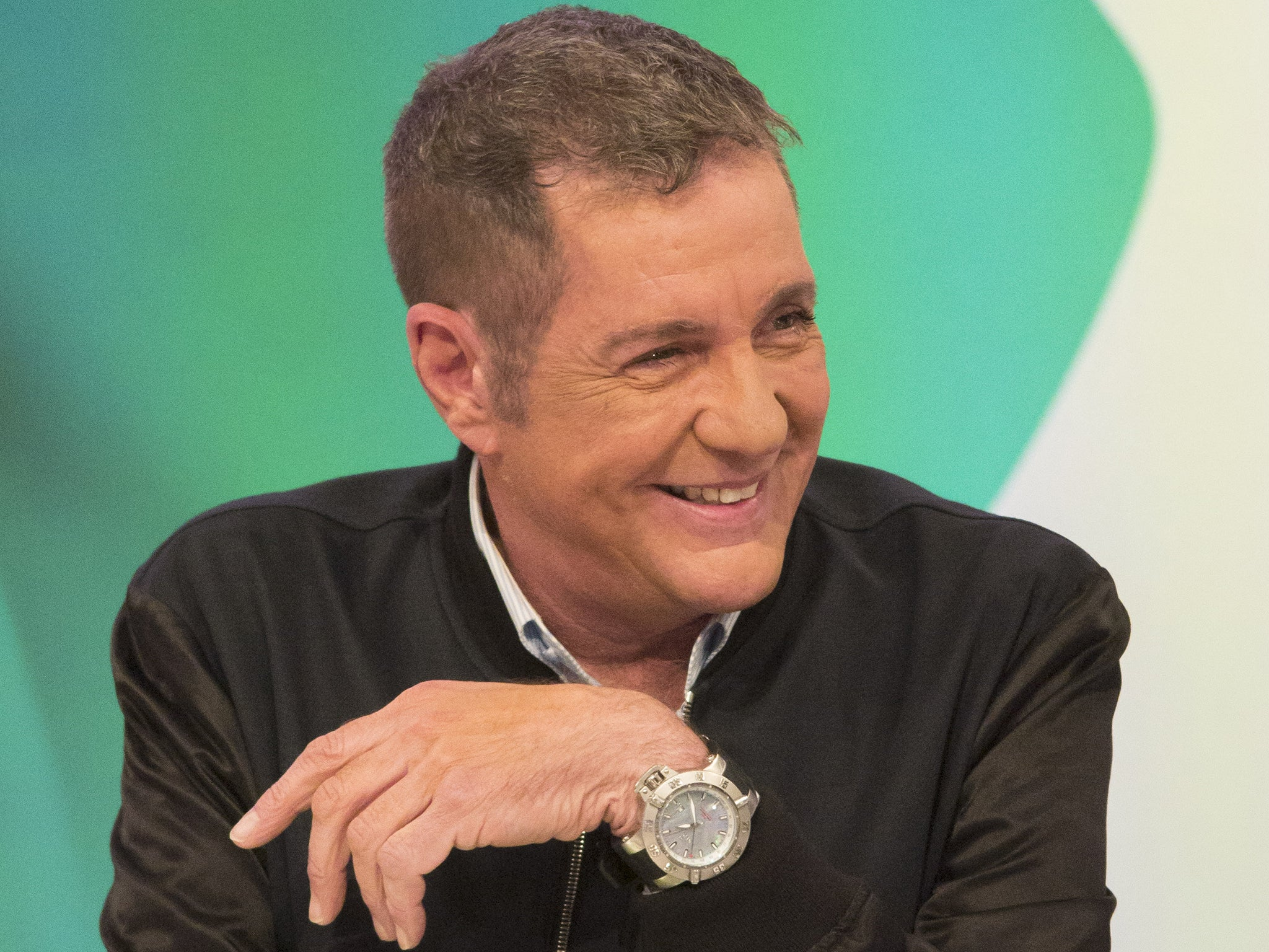 Dale Winton death: Supermarket Sweep star died of natural causes, says  long-time agent. '
