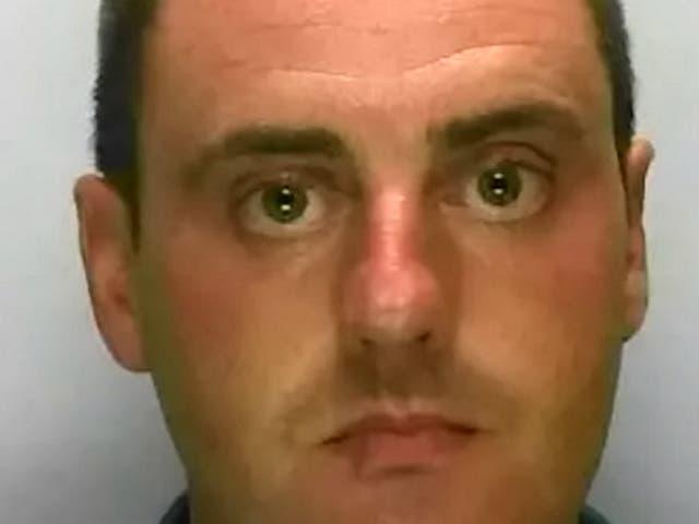 James Jones, 39, left the Scouts in 2015