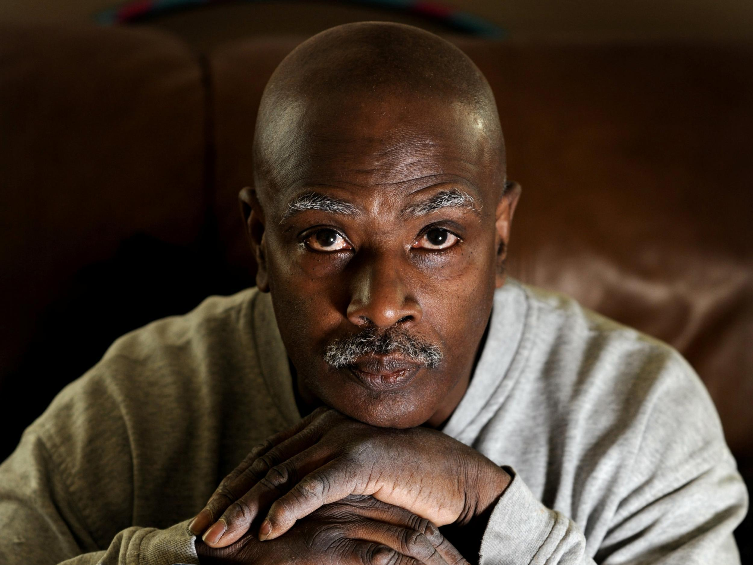 Windrush scandal: Man who has lived in Britain for 54 years misses daughter's wedding after Home Office refuses him a passport