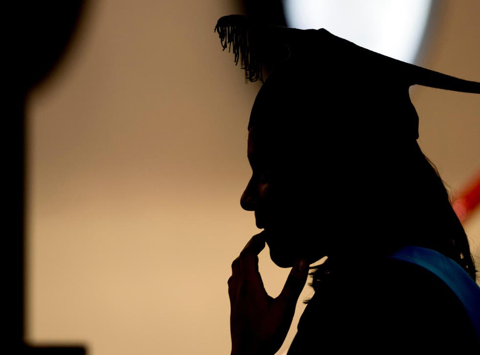 A quarter of ethnic minority students experienced racial harassment at a British university