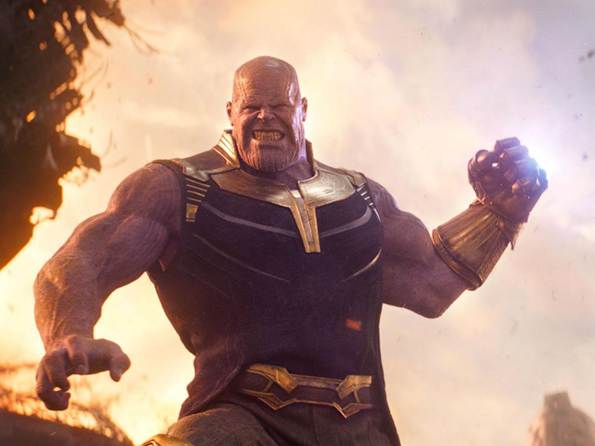 Avengers: Infinity War directors reveal which offscreen