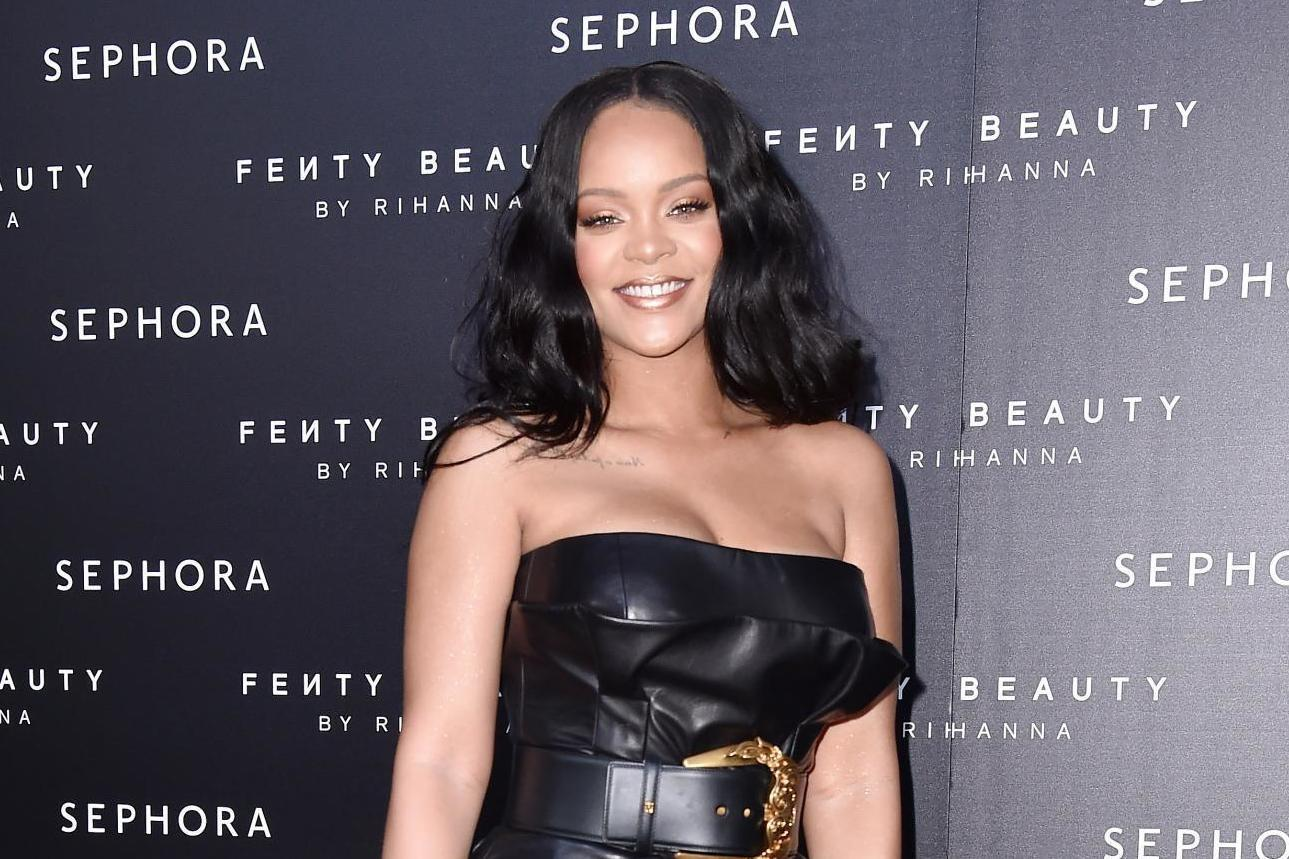 f807f33fa Rihanna to launch Savage X Fenty lingerie line with cup sizes up to 44DD