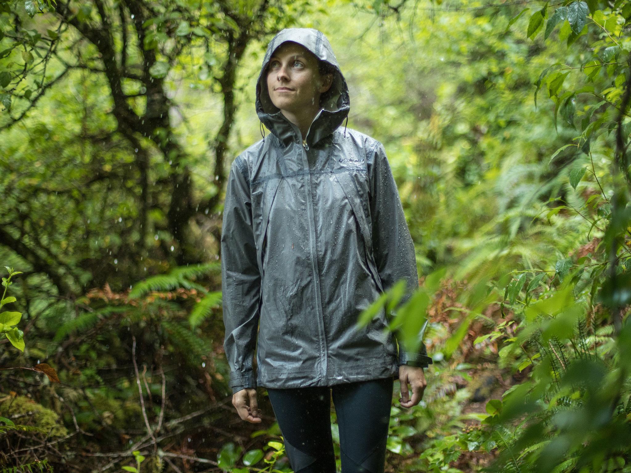 10 best waterproof jackets for women