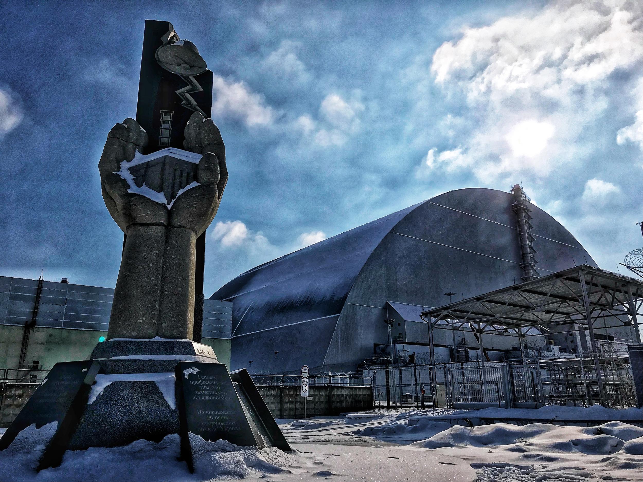 chernobyl - HD2500×1875