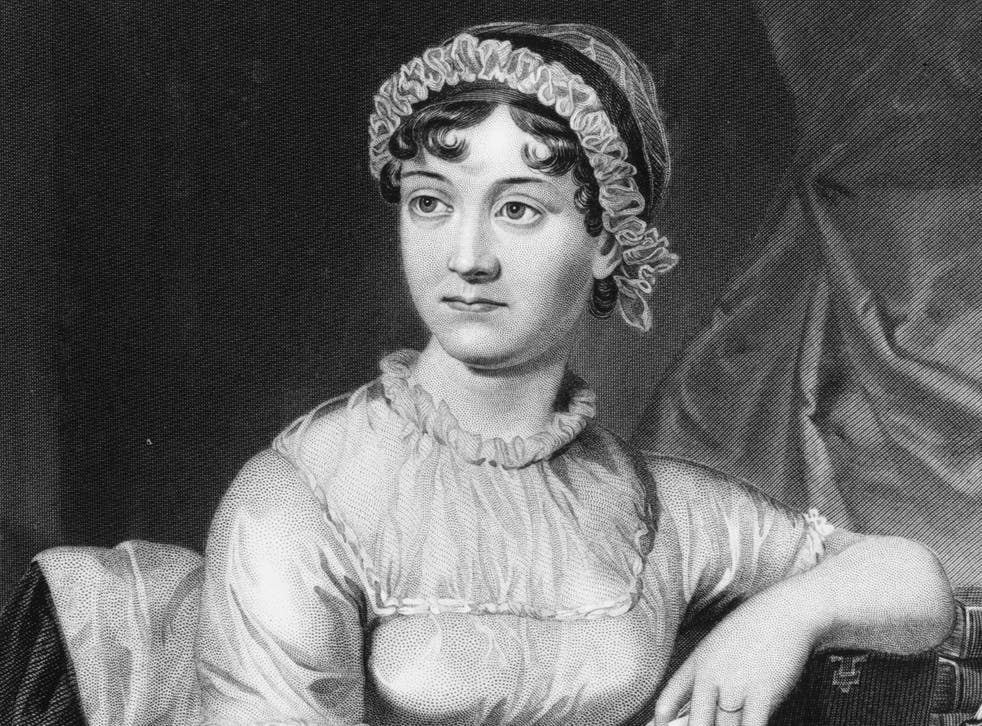 One myth about Jane Austen, which was started by some of her early biographers including her nephew, was that she led a calm and untroubled life