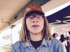 Missing London rapper 'threw himself into Brazil sea', police say