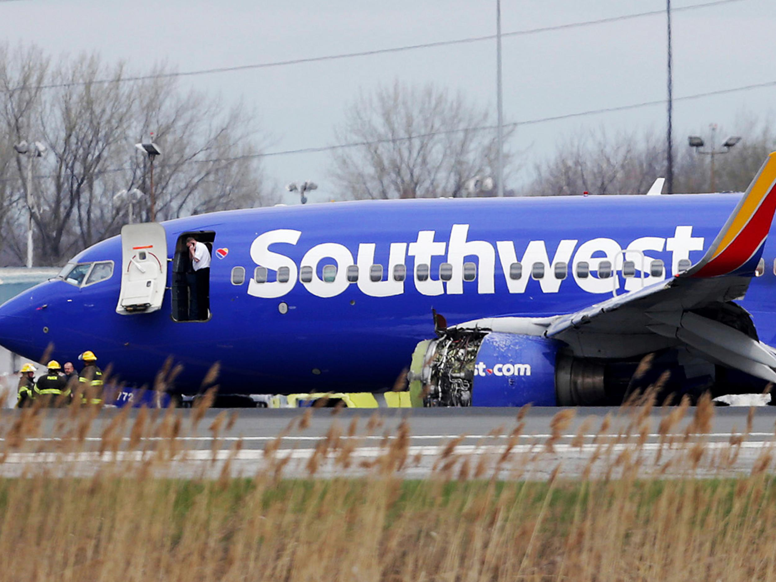 Southwest Airlines Latest News Breaking Stories And Comment The
