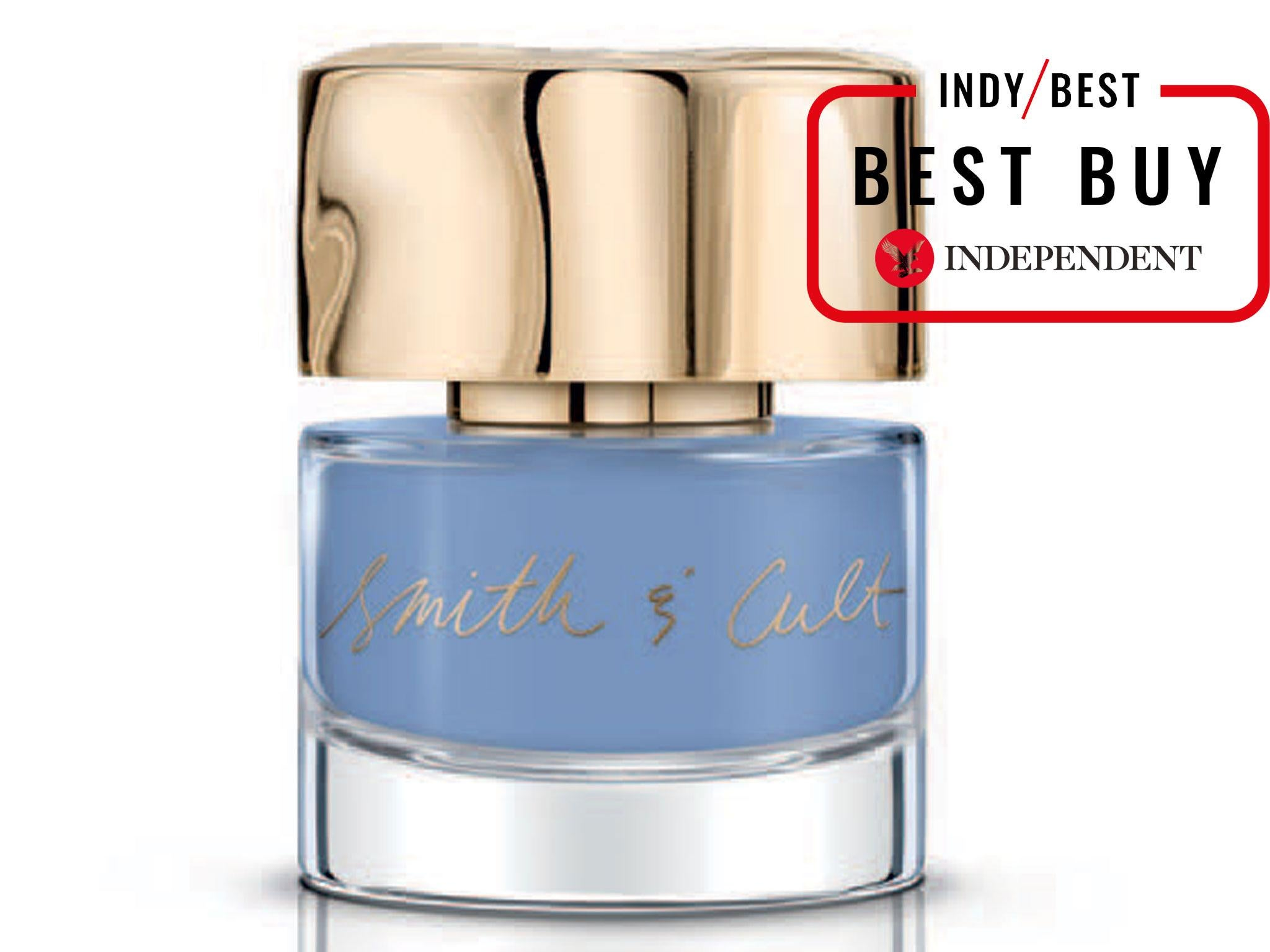 10 best vegan and non-toxic nail polish brands | The Independent