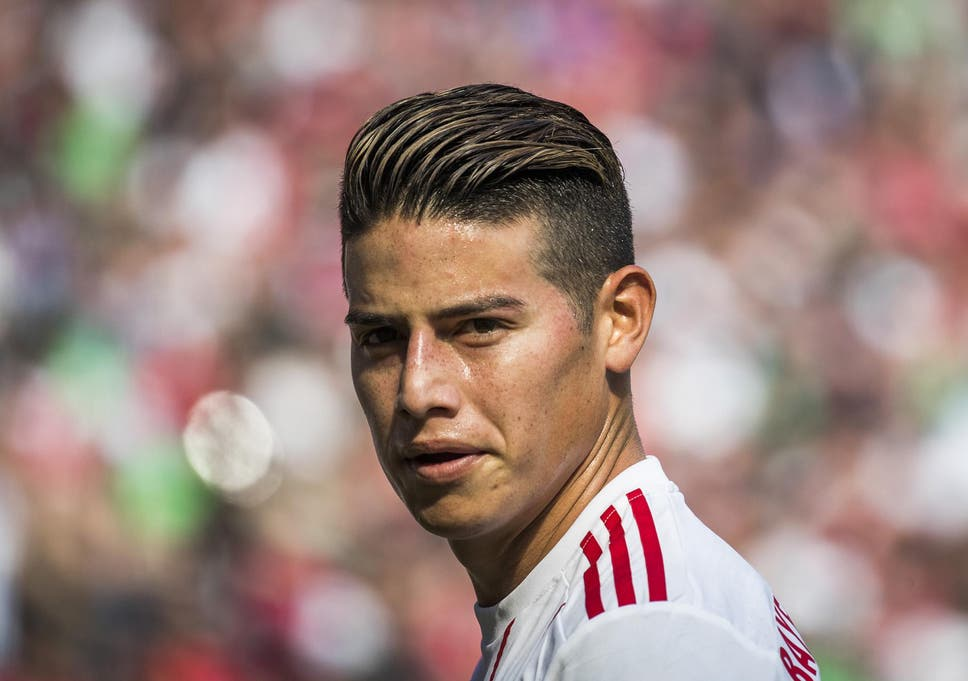 James Rodriguez Feels At Home With Bayern Munich Says Jupp