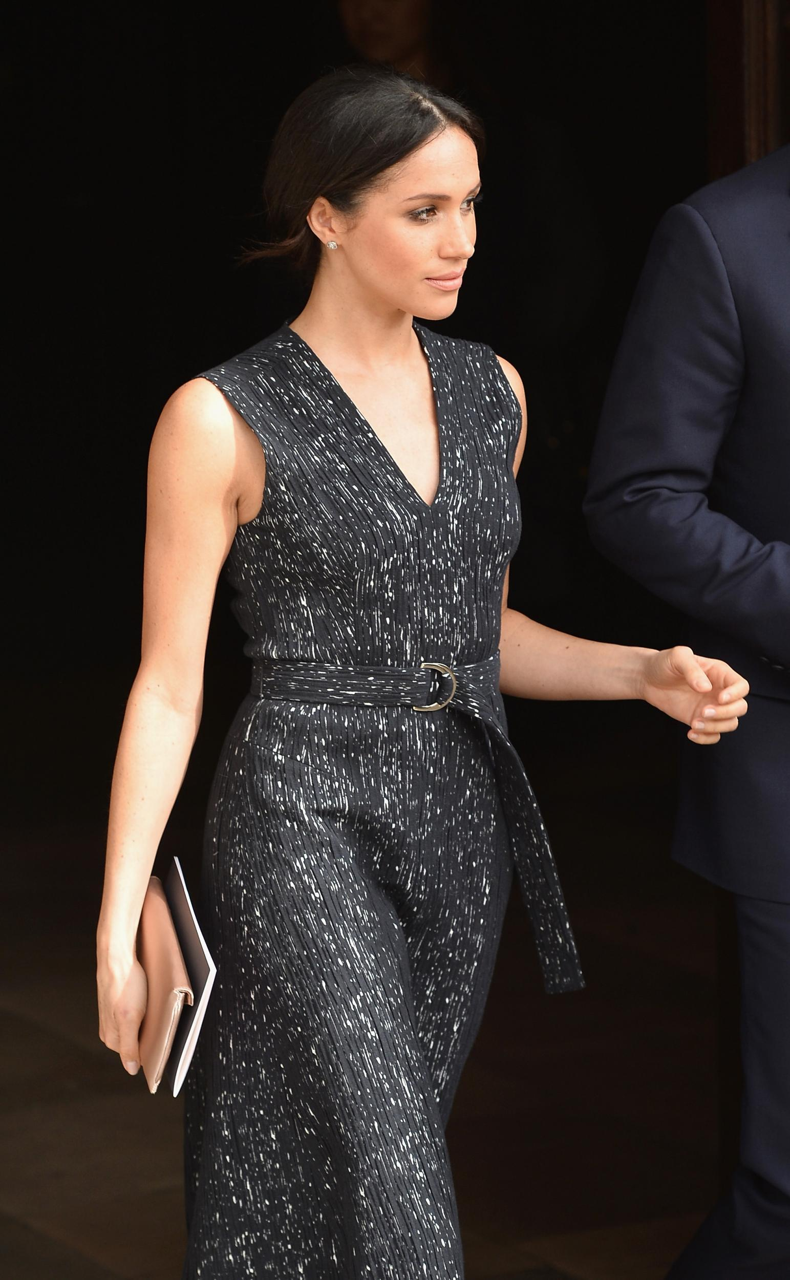 How Meghan Markle is impacting the fashion industry | The Independent