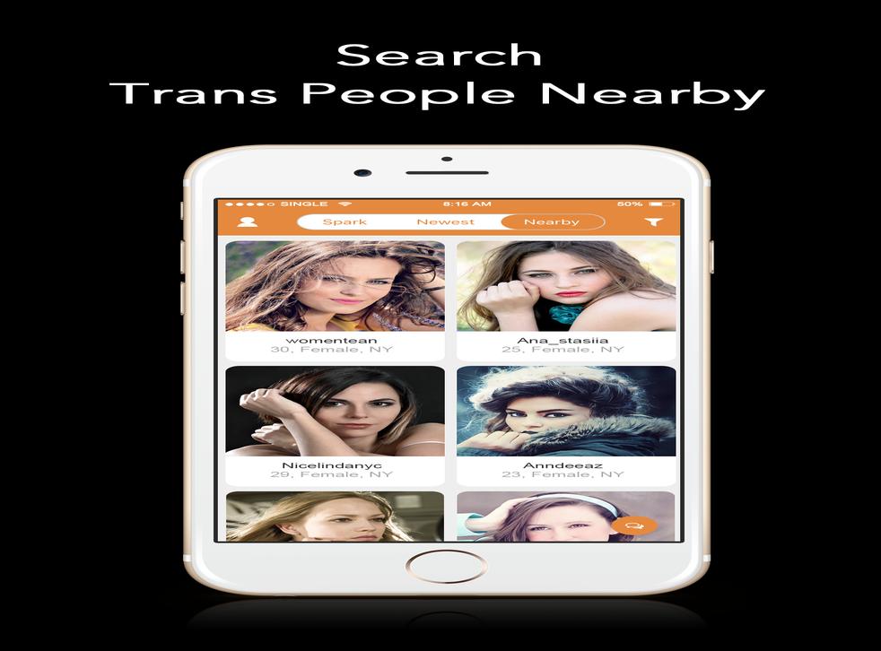 Pof transgender profile ClaireLouH27 (Transgender