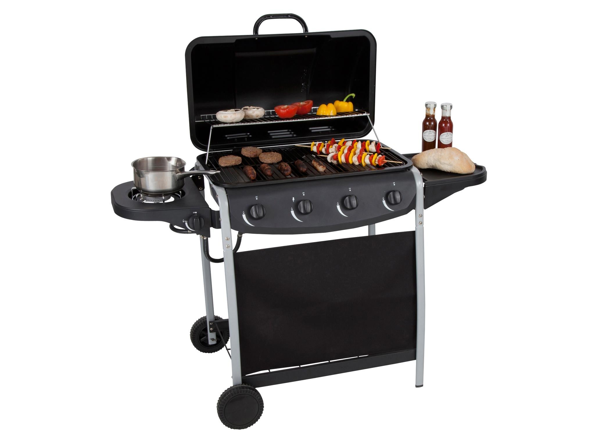 10 best gas bbqs | the independent