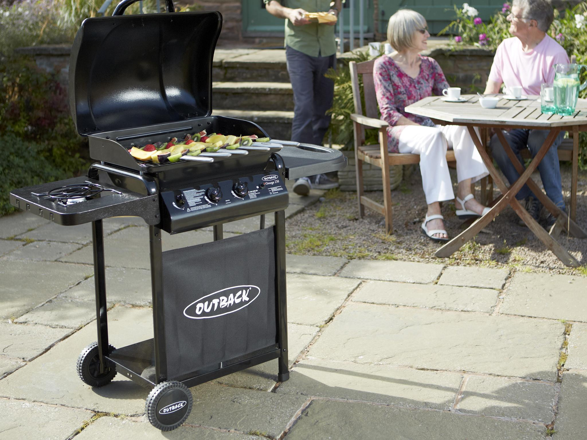 10 ways to upgrade your grill kit