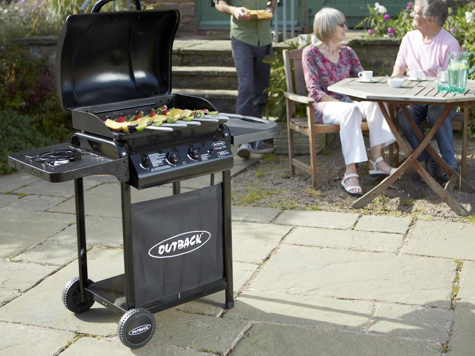 10 best gas bbqs the independent gear up for a summer of alfresco dining with our pick of the grilling machines fandeluxe Choice Image