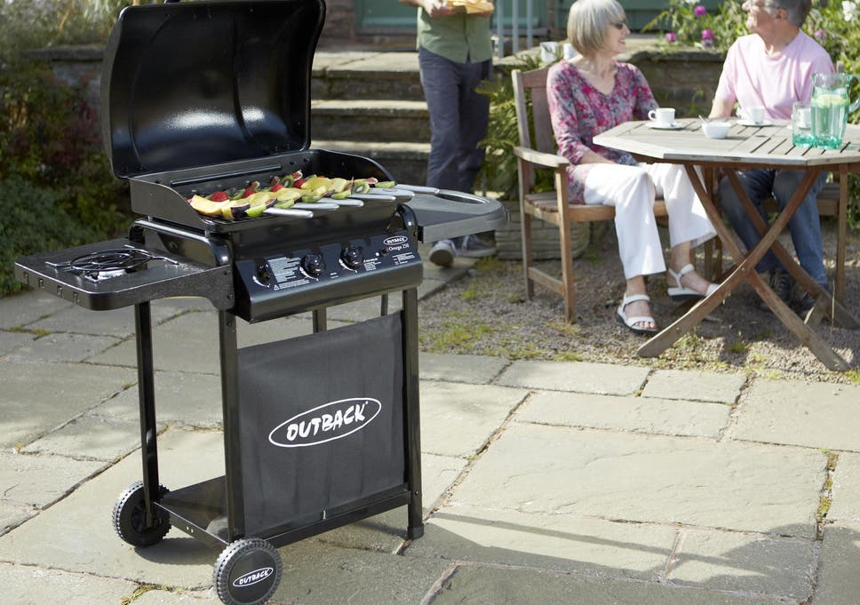 Flame Master Bbq.10 Best Gas Bbqs The Independent