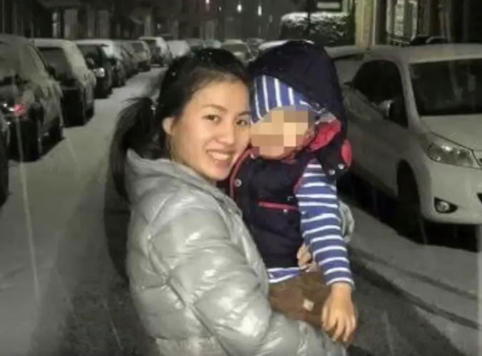 Quyen Ngoc Nguyen came to the UK in 2010