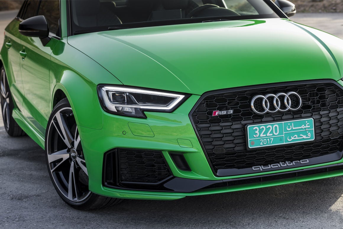Audi RS Review Get A Whiff Of That Decibel Rasping Fart Noise - Audi rs