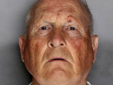 Who is the Golden State Killer? How an ex-cop is suspected