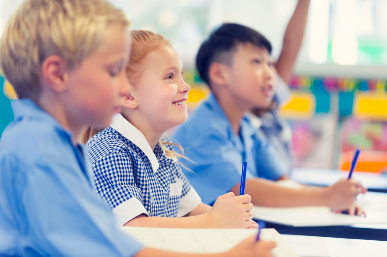 Education reforms causing greater inequality in schools, major study finds | The Independent