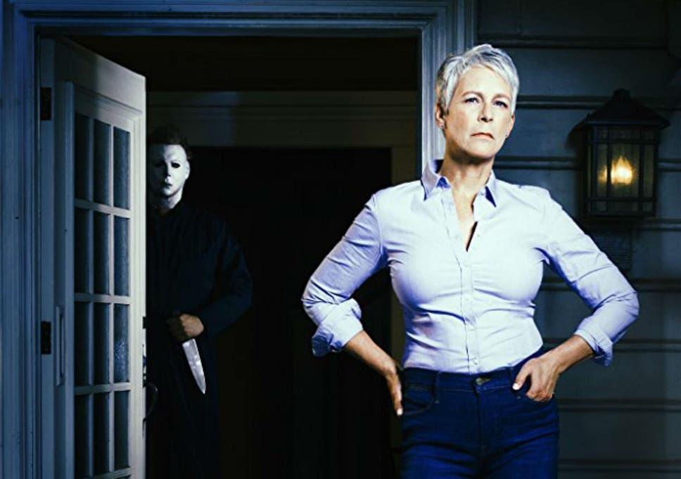 Halloween reboot trailer stuns 'terrified' horror fans at