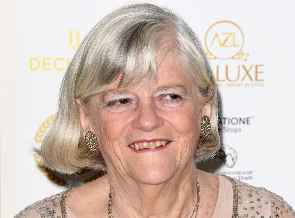 Ms Widdecombe began the process of equalising pension ages for men and women while Pension's Secretary under John Major