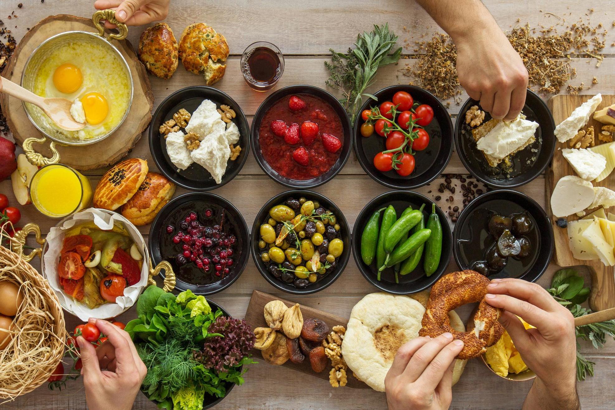 best diet for womens hormones