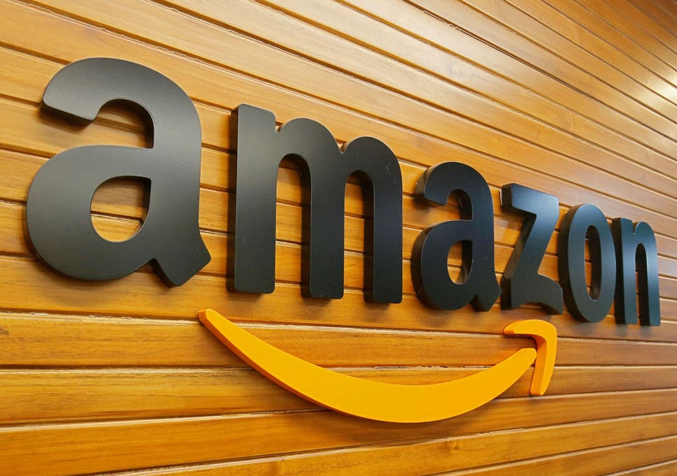 Amazon takes on FedEx and DHL with new network of independent ... d6e9cd8f7